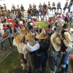 TROPEIRISMO BIRIVA: HISTÓRIA, CANTO E DANÇA
