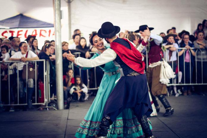 curiosidades sobre a dança