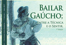 bailar gaúcho