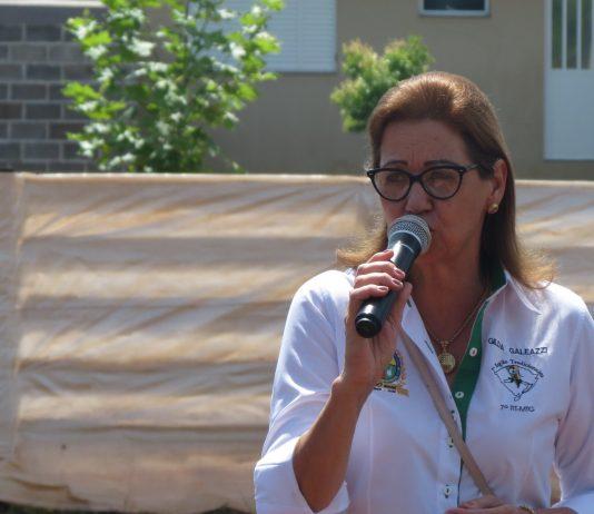 GIlda Galeazzi