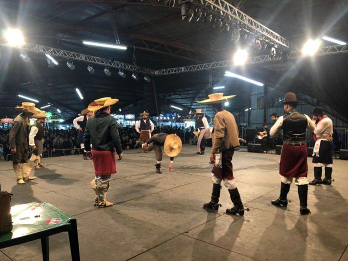 Danças Birivas