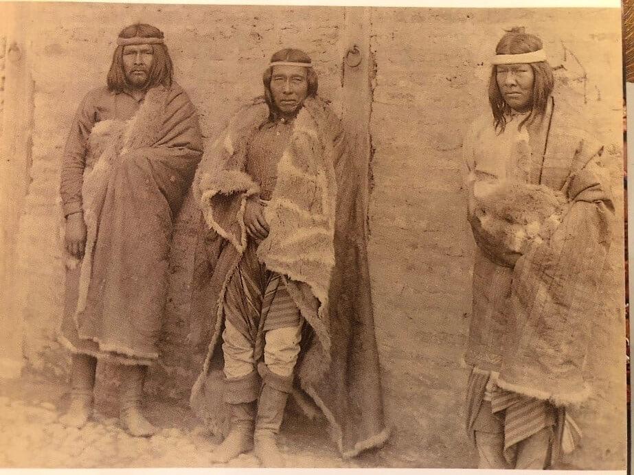 índios américa