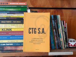livro ctg s.a
