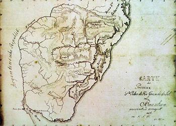 mapa litoral