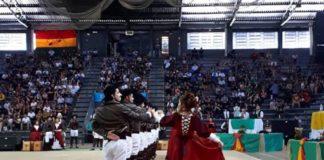 grupos de danças