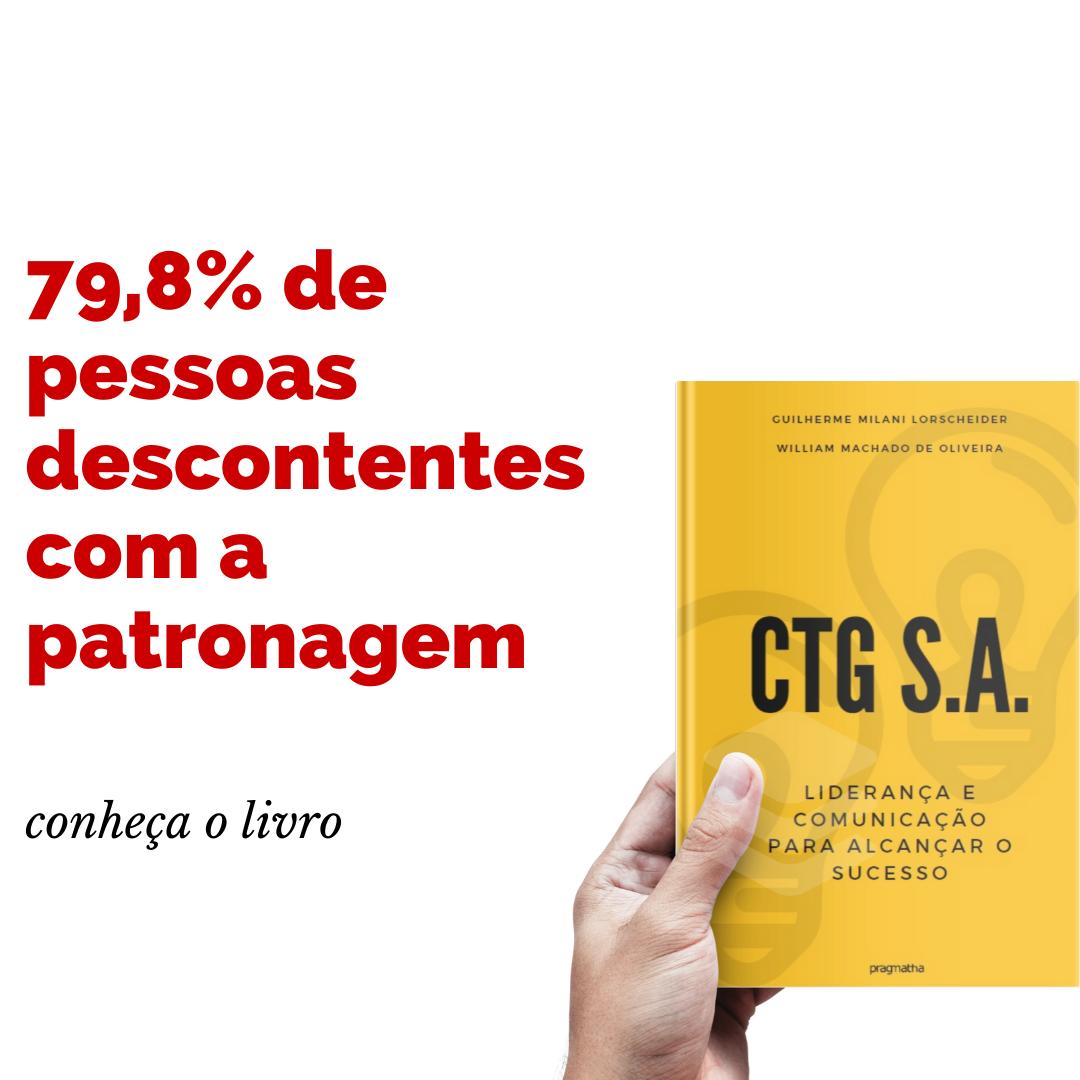 Livro CTG S.A.