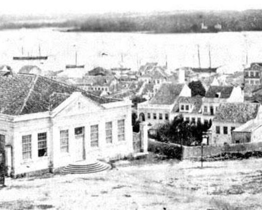 história de porto alegre