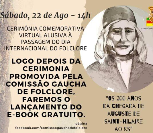 Dia Internacional do Folclore