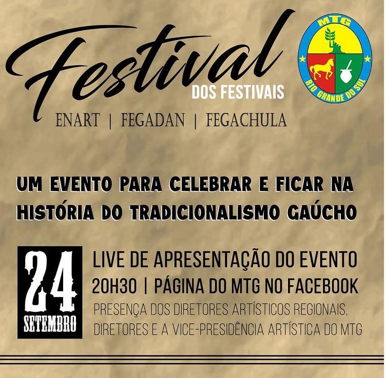 Festival dos Festivais
